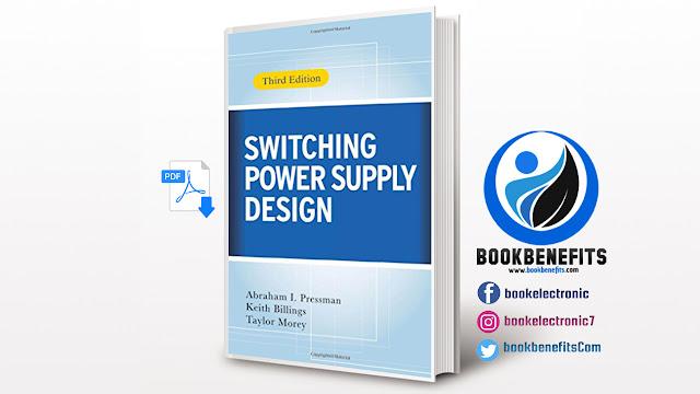 Switching Power Supply Design pdf