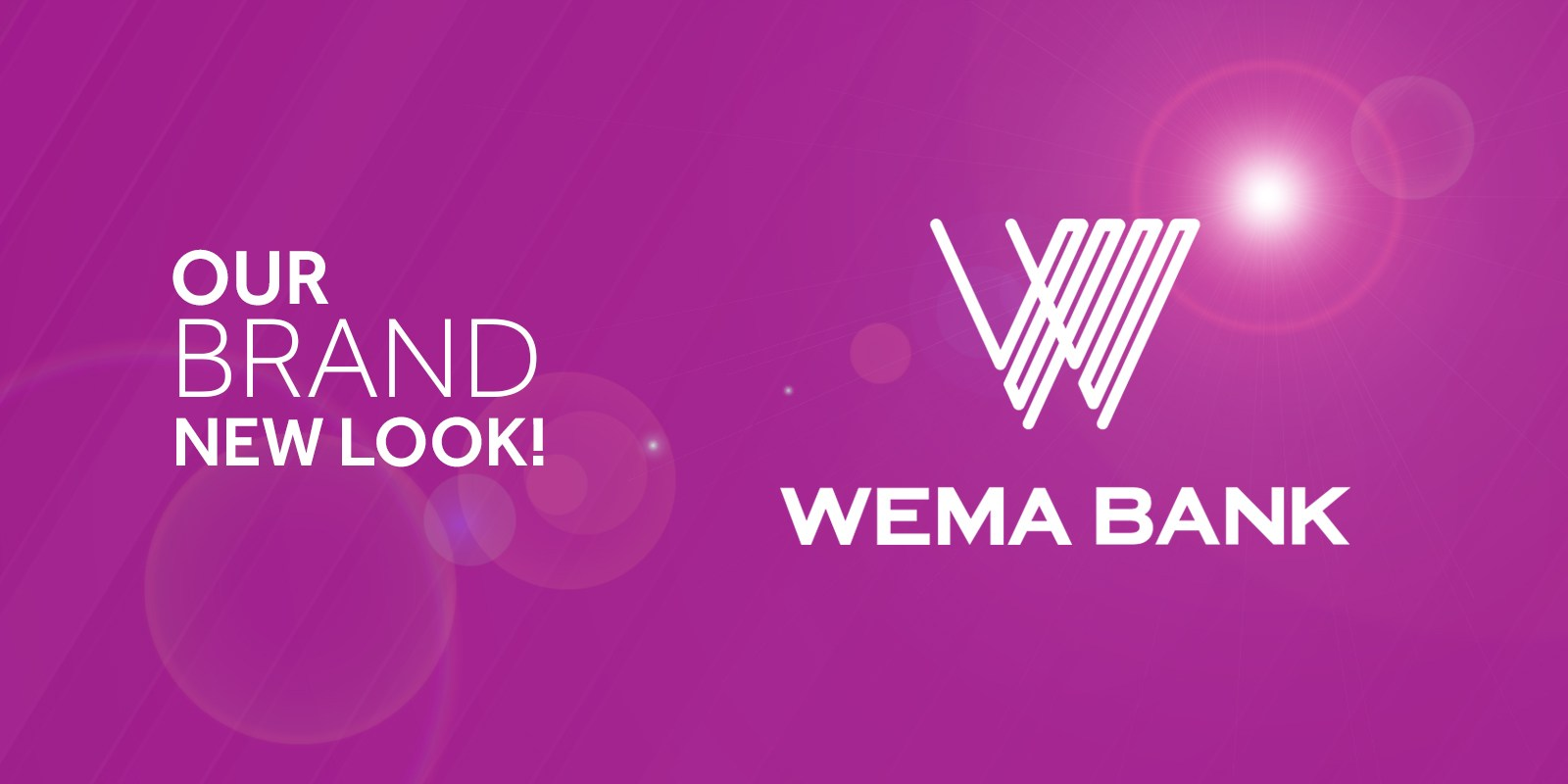 Wema Bank Plc Recruitment Portal for Graduate
