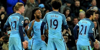 Manchester City vs Basel Live Streaming online Today 07.03.2018 Champions League