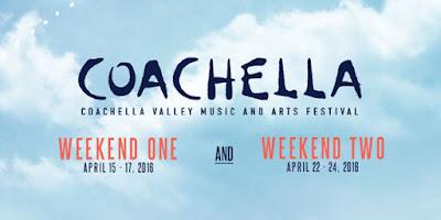Coachella Festival Live Stream