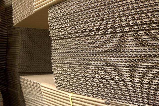 Best Business Idea Corrugated Box Making Business - Corrugated