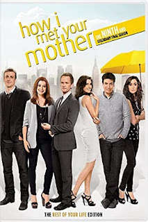 How I Met Your Mother S09 All Episode Complete Download 480p