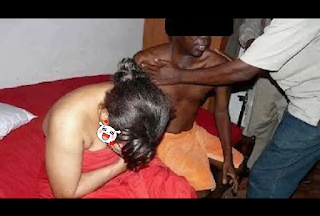 Mrs Chima Udemi, a mother of seven, has on Wednesday informed an Igando Customary Court sitting in Lagos that her husband, Tobechukwu, was a shameless adulterer who has slept with her sibling.  Reacting to a suit instituted by Tobechukwu, who had indicted her of Infidelity, Udemi said 'My husband is a successive womaniser, he makes love with my friends and younger sister.  'Tobechukwu once left me and our 7 kids and moved in to live with his concubine .'  'He is a careless father and husband. I toiled, doing unpleasant jobs my children's upkeep.  'Tobechukwu resides with me in the home I built, consumes my food and water and yet frustrates my life.  'Should my husband maintains calling our marriage a bit, he should be prepared to leave my house for good,' she said.  The 57-year-old businesswoman asked the court to consent to her husband's request for the annulment of their union.  'If I die, he should not mind coming for my funeral. I can also guarantee you that when he dies, I won't go for his funeral too,' she said.  Tobechukwu, the petitioner, appealed to the court to revoke his 33-year-old union accusing the wife of Infidelity.  'Chima, my wife is having an extramarital relationship with a man from her hometown. She also left  the children and me for ten whole years.'  'She abandoned her marital home to a destination unknown to me and the children for ten years, she only came back in 2020,' he said.  Upon hearing from the couples, the Court President, Mr Adeniyi Koledoye, instructed the entangled partners to give peace a chance.  The court adjourned the case until 21 September for further hearing.