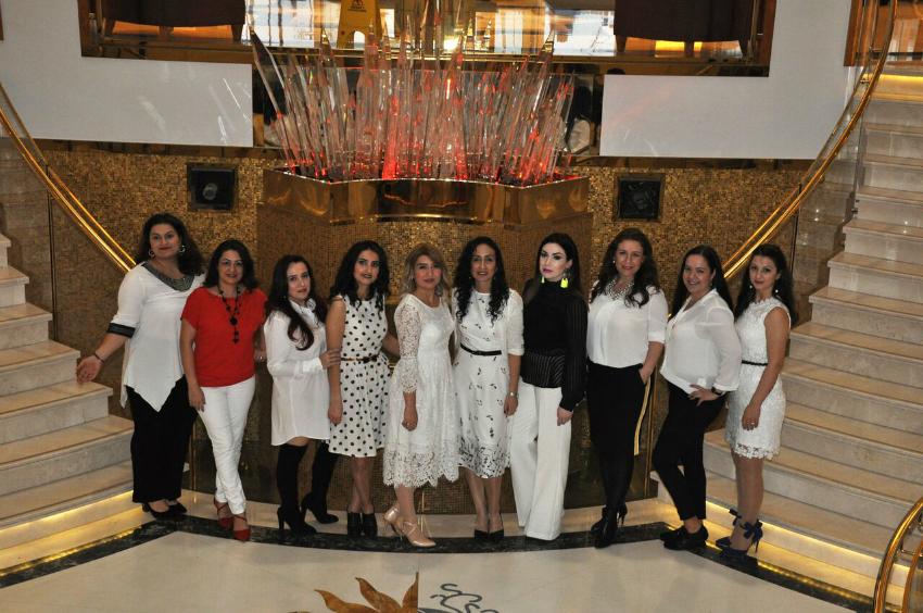 Gülsen Doğan ile 8 Mart Blogger Etkinliği