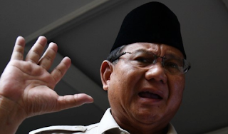 Prabowo Meets Jusuf Kalla Silently. Sandiaga: It's a Cooling Down!