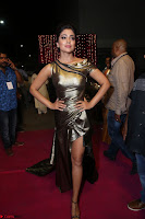 Shreya Saran in Skin Tight Golden Gown ~  Exclusive 024.JPG