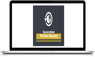 RecoveryRobot Partition Recovery 1.3.2 Full Version