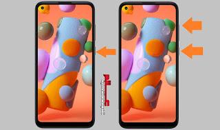 طريقة فرمتة ﻮ اعادة ضبط المصنع ﺳﺎﻣﻮﺳﻨﺞ جلاكسي Hard Reset Samsung Galaxy A11