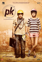 PK 2014 720p BRRip Hindi