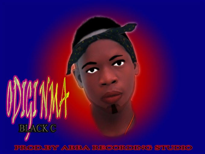 [MUSIC] BLACK C_ODIGI NMA (new song)
