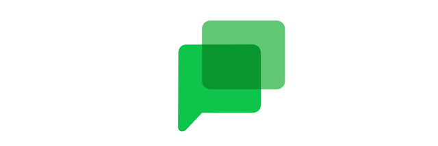Google Chat - Google Workspace New Icon