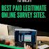 Top 10 Best Paid Legitimate Online Survey Sites Reviewed for 2020