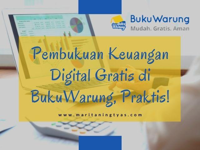 pembukuan keuangan digital gratis dan aman