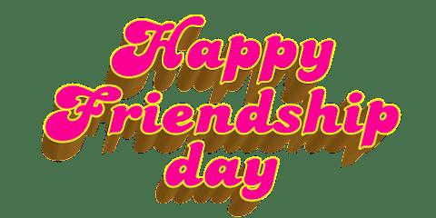 Friendship Day Wishes | நண்பர்கள் தின வாழ்த்து