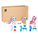 My Little Pony Potion Pony Single 3-pack Fluttershy Brushable Pony