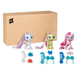 My Little Pony Potion Pony Single 3-pack Fluttershy Brushable Pony