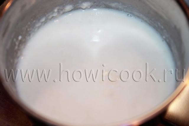рецепт шведских фрикаделек коттбуллар с пошаговыми фото