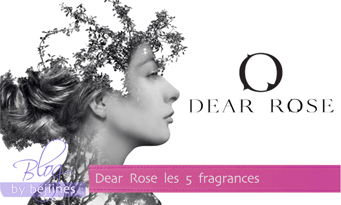 Parfum - Dear Rose