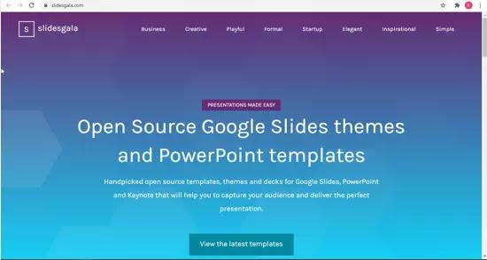 Situs Download Template Google Slide Gratis-3