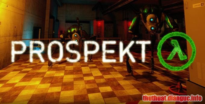 Download Game Prospekt (Half Life) Full Crack