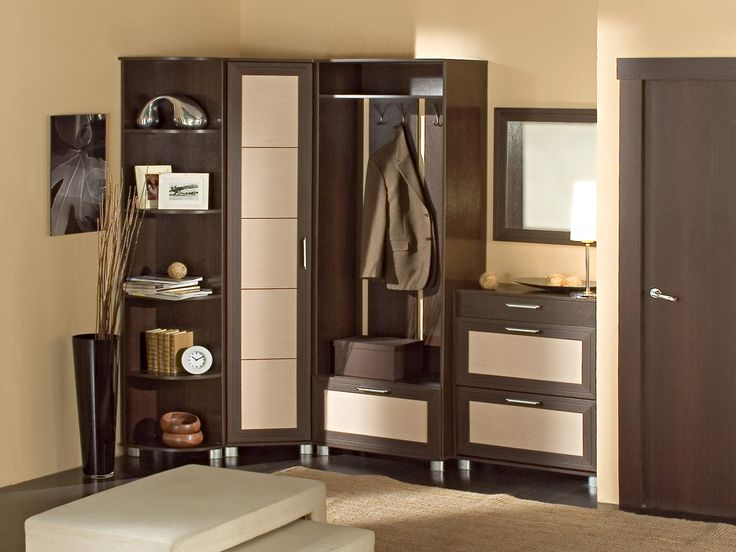 The amazing bedroom wardrobe design with mirror and cupboard