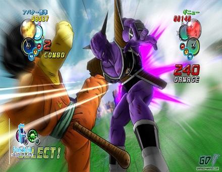 Dragon pcsx2 ball budokai download free 3 z tenkaichi