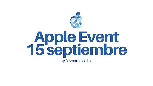 banner apple event