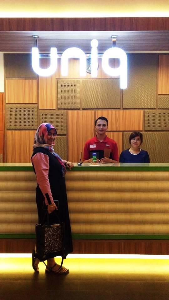 Hotel Uniq Pilihan Hotel Saat Liburan Ke Jogja Wisata Dan Kuliner