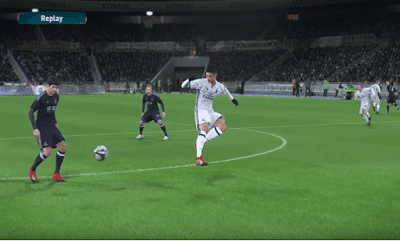 Winning Eleven 2018 APK Download Updated