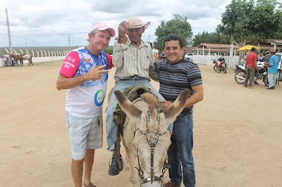 Resultado de imagem para fotos da grande cavalgada de sao paulo do potengi
