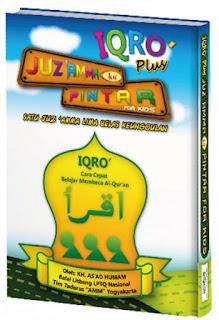 buku belajar membaca al quran isra dan juz amma