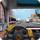 Download Drive for Speed Simulator MOD APK v1.0.4 Full Android Hack Unlimited Money Terbaru 2017