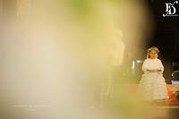 casamento com cerimônia na igreja são pedro em porto alegre e recepção no salão social do clube caixeiros viajantes com decoração clássica e simples em azul e branco por fernanda dutra eventos cerimonialista em porto alegre assessora de eventos em portugal