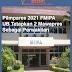 Pilmapres 2021 FMIPA UB Tetapkan Dua Mawapres Sebagai Perwakilan