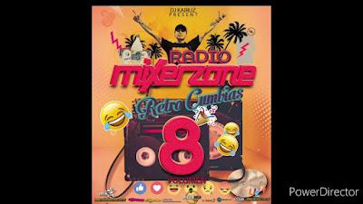 RADIO MIXER ZONE - VOL 8 DJ KAIRUZ