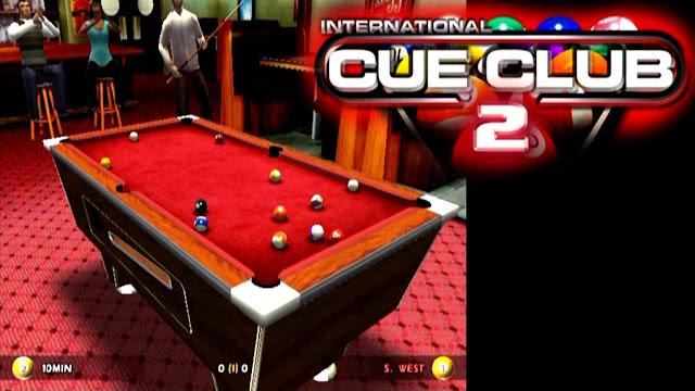 cue club 2 cheats