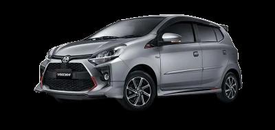 5 Fitur Keamanan yang Ada di Mobil Toyota Agya