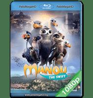 PAJARITOS A VOLAR (2019) FULL 1080P HD MKV ESPAÑOL LATINO