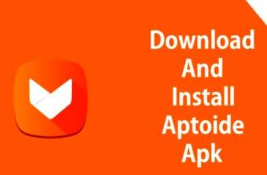 Download Aptoide Android & iOS App