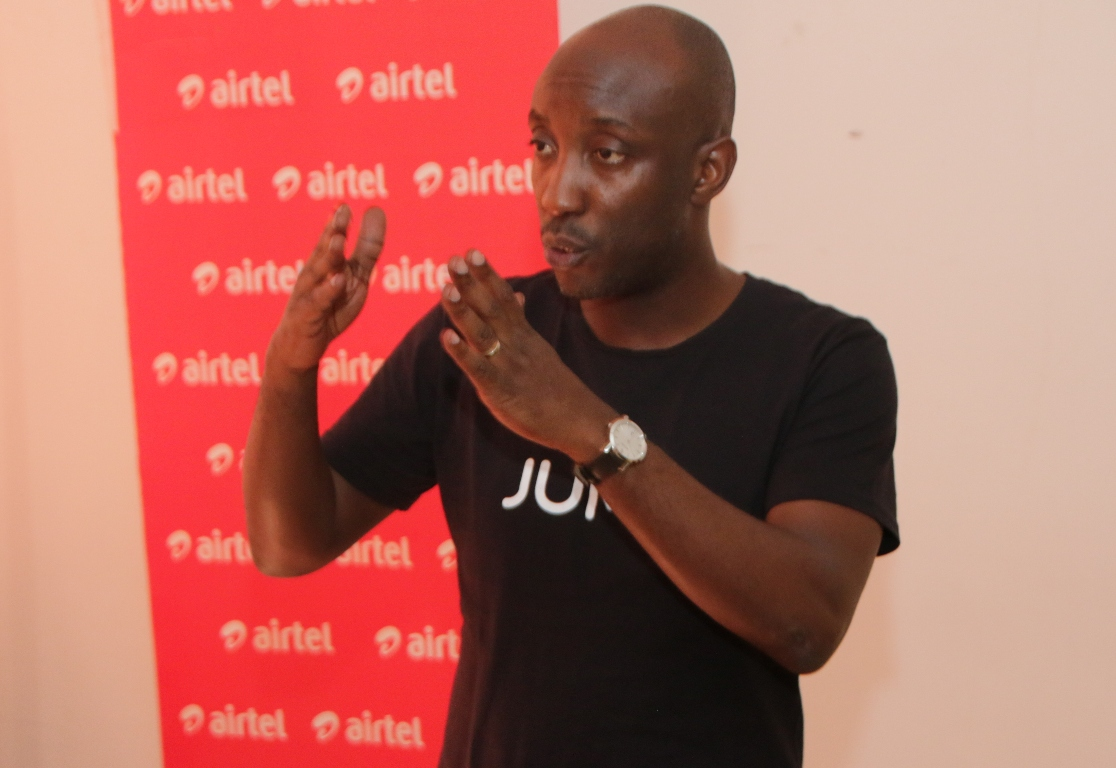 airtel money Enjoy affordable airtel money tariff and charges from airtel kenya.