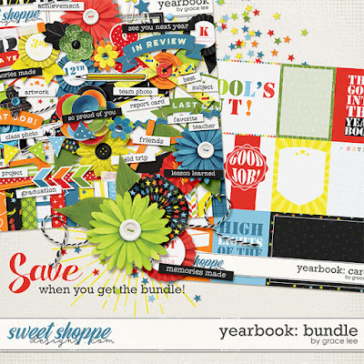 Yearbook: Bundle