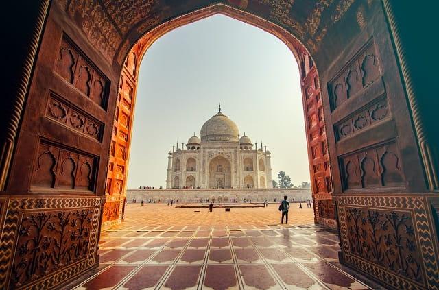 dicas viagem índia