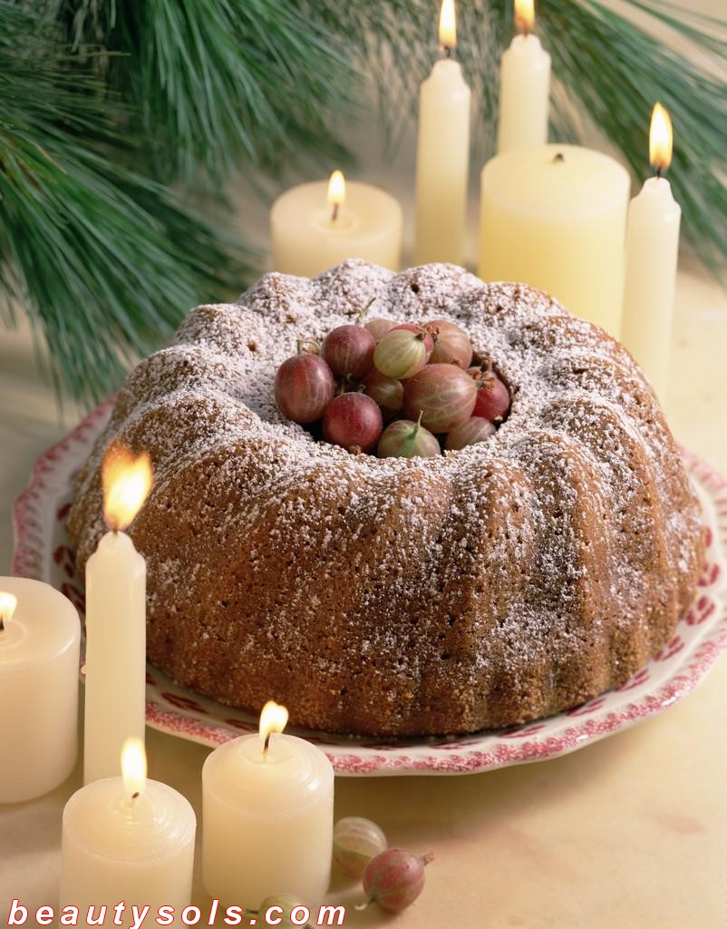 Amazing Christmas cakes photos and images | Amazing ... - photo#27