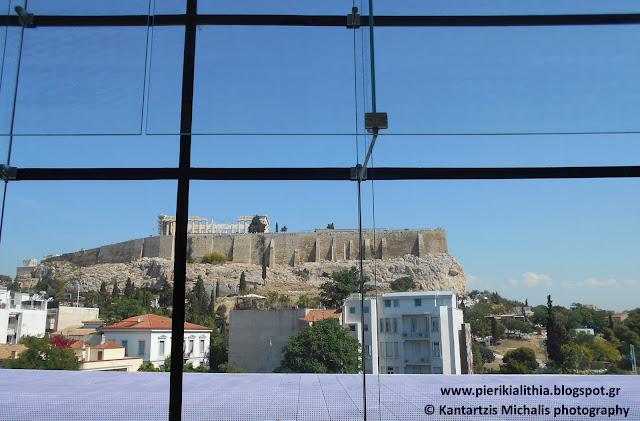 """Η κάμερα της """"ΑΛΗΘΕΙΑΣ"""" στην Ακρόπολη. (ΦΩΤΟ)"""