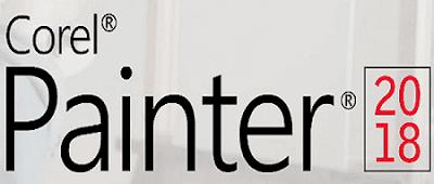 تحميل برنامج الرسم بالفرشاة وتصميم الصورCorel Painter 2018