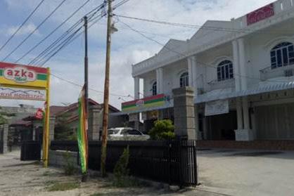 Lowongan Surya Homestay Pekanbaru Oktober 2019