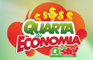 Resultado de imagem para quarta da economia rede oeste