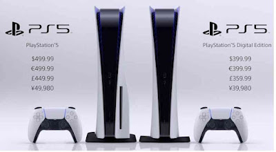 how much the PlayStation 5 will cost when it'll launch
