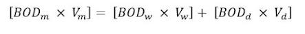 BODm formula image