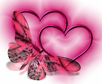 خلفيات قلوب جميلة قلب جميل اوى شيك